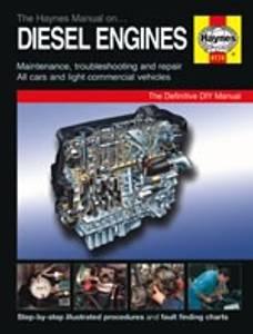 Bilde av The Haynes Manual on Diesel