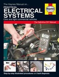 Bilde av The Haynes Practical Electrical