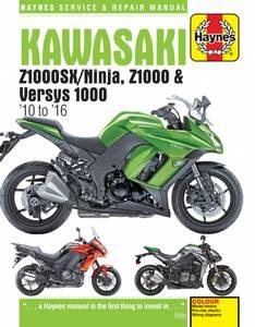 Bilde av Kawasaki Kawasaki Z1000, Z1000SX