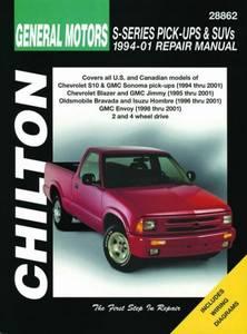 Bilde av Chevrolet S-Series Pick-Ups and