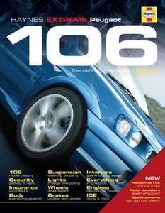 Bilde av Haynes Extreme Peugeot 106
