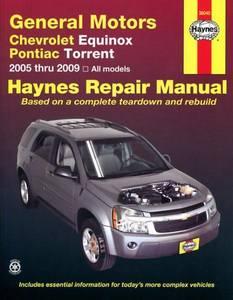 Bilde av Chevrolet Equinox & Pontiac