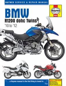 Bilde av BMW R1200 dohc Twins (10 - 12)