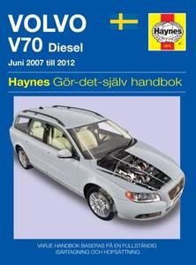 Bilde av Volvo V70 Diesel (07 - 12)
