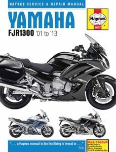 Bilde av Yamaha FJR1300 (01 - 13)
