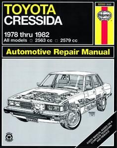 Bilde av Toyota Cressida (78 - 82) (USA)