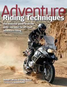 Bilde av Adventure Riding Techniques