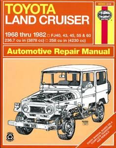 Bilde av Toyota Land Cruiser (68 - 82)