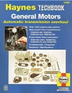 Bilde av General Motors Automatic
