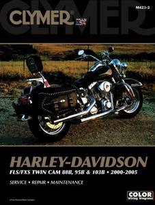 Bilde av Harley-Davidson FLS/FXS Twin Cam