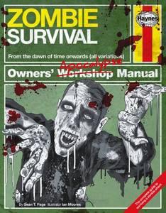 Bilde av Zombie Survival Manual