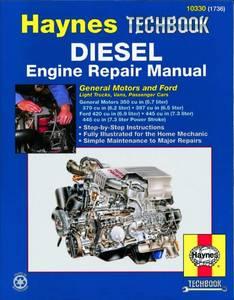 Bilde av GM and Ford Diesel Engine Repair