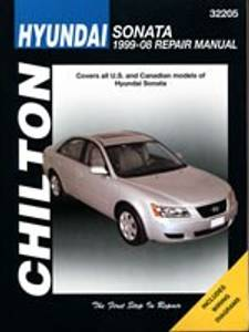 Bilde av Hyundai Sonata (99 - 08),