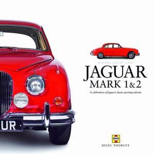 Bilde av Jaguar Mk I/II: Haynes Great