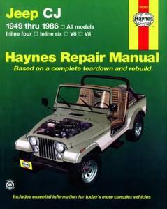 Bilde av Jeep CJ (49 - 86) (USA)