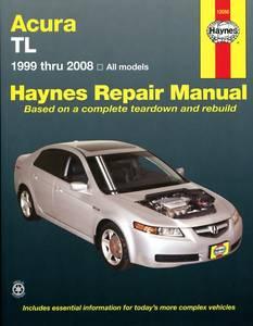 Bilde av Acura TL (99 - 08) (USA)