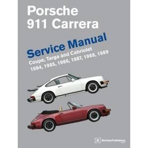 Bilde av Porsche 911 Carrera Service