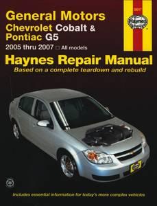 Bilde av Chevrolet Cobalt, Pontiac 5 &