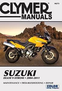 Bilde av Suzuki DL650 V-Strom 2004-2011