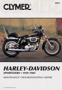 Bilde av Harley-Davidson Sportsters