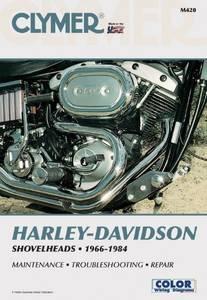 Bilde av Harley-Davidson Shovelheads