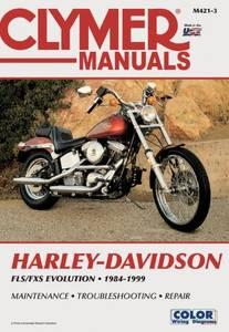 Bilde av Harley-Davidson FLS FXS