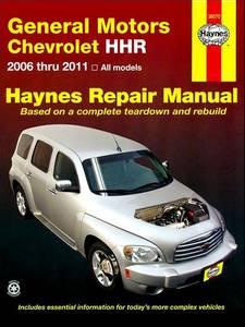 Bilde av Chevrolet HHR 2006 thru 2011