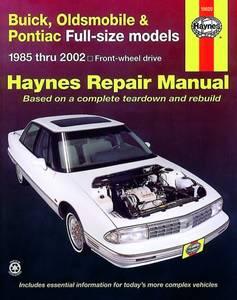 Bilde av Buick, Oldsmobile and Pontiac