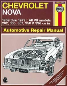 Bilde av Chevrolet Nova (69 - 79) (USA)