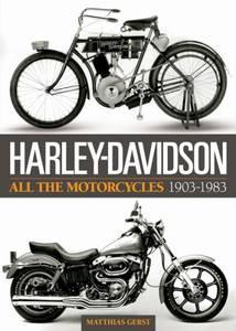 Bilde av Harley-Davidson All the