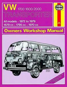 Bilde av Volkswagen Transporter 1700,