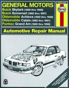 Bilde av General Motors: Buick Skylark