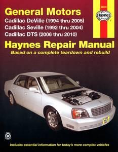 Bilde av General Motors: Cadillac Deville