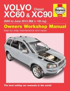 Bilde av Volvo XC60 & XC90 Diesel