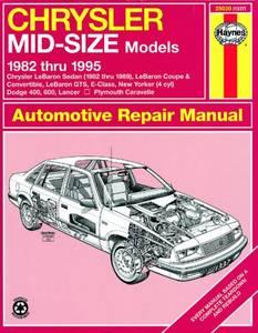 Bilde av Chrysler Mid-Size Front-Wheel