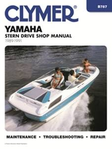 Bilde av Yamaha Stern Drives