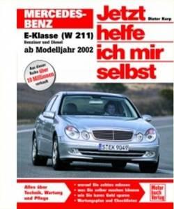 Bilde av Mercedes-Benz E-Klasse (W 211)