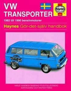 Bilde av VW Transporter (82 - 90)