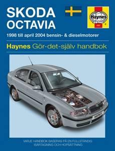 Bilde av Skoda Octavia (98 - 04)