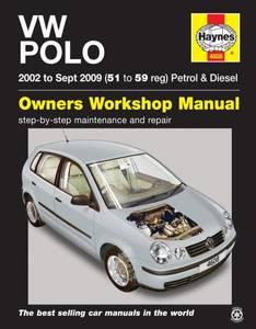 Bilde av Volkswagen Polo Petrol & Diesel