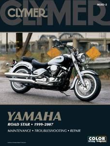 Bilde av Clymer Manuals Yamaha Road Star