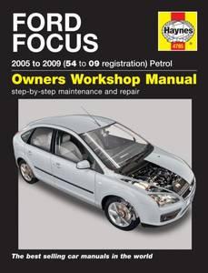 Bilde av Ford Focus Petrol (05 - 09) 54