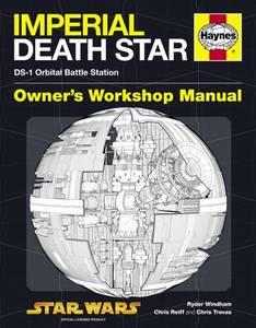 Bilde av Imperial Death Star Manual