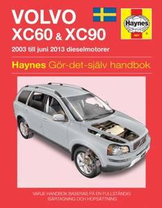 Bilde av Volvo XC60 & XC90 (2003 - 2013)