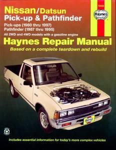 Bilde av Nissan/Datsun Pick-ups and