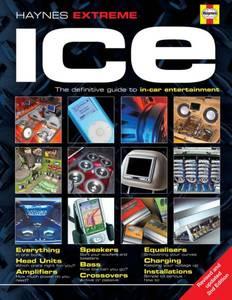 Bilde av Haynes Extreme ICE Manual