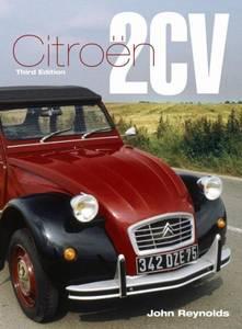Bilde av Citroën 2CV (3rd Edition)
