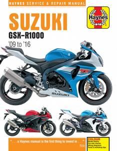 Bilde av Suzuki GSX-R1000 (09 - 16)