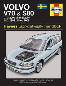 Bilde av Volvo V70 & S80 (98 - 07)