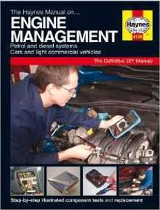 Bilde av The Haynes Engine Management